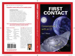 First Contact Full Cover